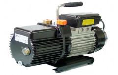 High Vacuum Pumps by Yash Enterprises