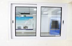 Horizontal Sliding Window       by Iqra Enterprises