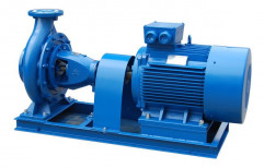 Three Phase Industrial Centrifugal Pump