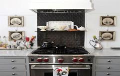 Kitchens by Narmada Steel Art