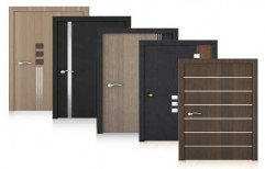 Laminated Flush Door   by Famous Furniture & Interior Contractor