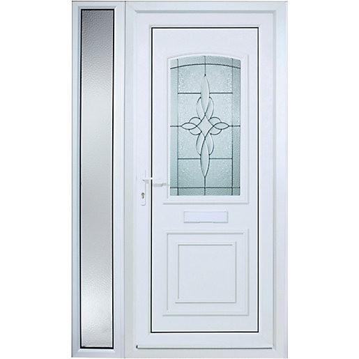 Modern UPVC Door by Mr Tool