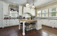 Johnson Modular Kitchen by Sun City