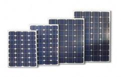 Mono Multi Crystalline Solar Photovoltaic Module - 50wp by Renewable Energy Systems Limited