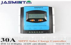 MPPT Solar Charge Controller by GEESYS Technologies (India) Private Limited