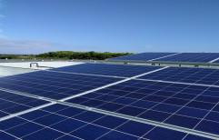 Off Grid Solar Power Plant by Ekam Energy