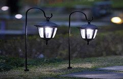 Outdoor Solar Light by Siti Solars India Private Limited