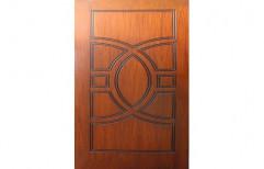 Plywood Flush Door by C.P. Doors & Wood Craft