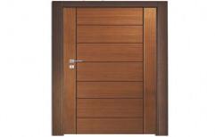 Plywood Flush Doors by u mandal furniture