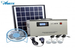 Portable Solar Charging Kit by Sunbird Power Private Limited
