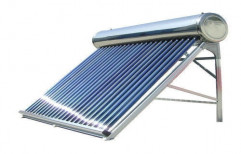 Portable Solar Geyser by Sunbird Power Private Limited