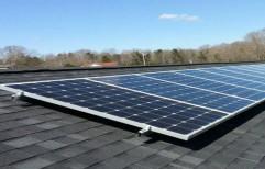 Portable Solar Panel by Bhambri Enterprises
