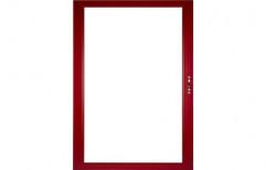 PVC Door Frame by Jignesh PVC Furniture