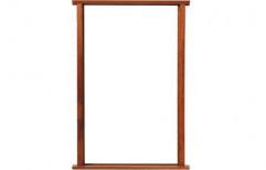 PVC Door Frame by Shri Om Fiber & Flooring Glass