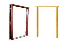 PVC Door Frames by Hi Tech PVC Furnitures