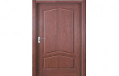 PVC Doors by Abdul Steel Works