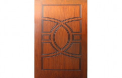 PVC Flush Door by Ganesh Enterprises