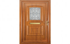 PVC Flush Doors by Sri Balaji Aluminum Fabrication