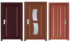 PVC Laminate Door by Vijay Laxmi Trading Company