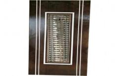 Safety Door    by Balaji Fabrication