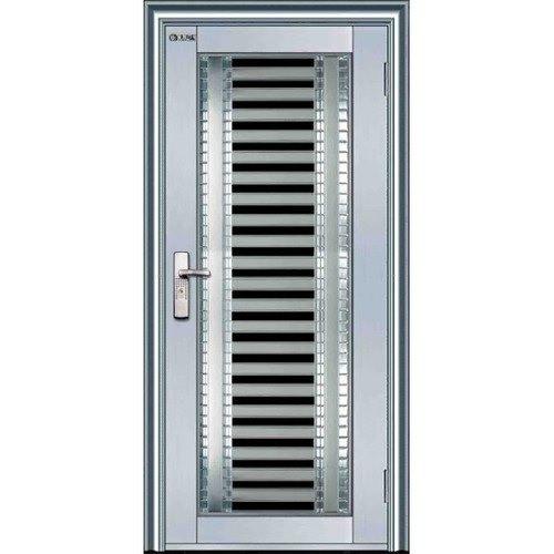 Safety Door Design in Steel by RK Modern Furniture