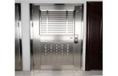Safety Doors    by Dutt Guru Fabrication