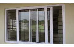 Sliding Doors by Kenwin Private Limited