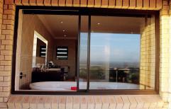 Sliding Window      by Rudra Aluminium