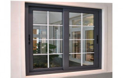 Sliding Window Designs With Grills  by Lingel Windows