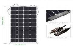 Solar Cell Panel by Sudarshan Saur Solar