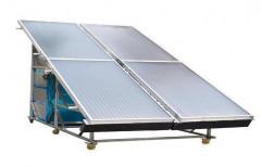 Solar Dryer by Steelhacks Industries