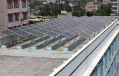 Solar Industrial Rooftop System  by Sunloop Energy