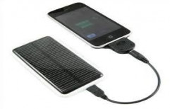 Solar Mobile Charger by Zenom Solar Power