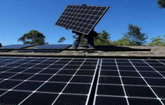 Solar Photovoltaic System by Dhinesh Engineering Services