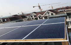 Solar Rooftop System by Vision Solar Power System