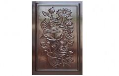 Everest Steel Door Design by Shri Krushna Steel Furniture