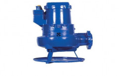 Submersible Sewage Pump by Fluid Line Systems & Controls Private Limited