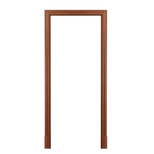 Teak Wood Door Frames by Maharashtra Traders