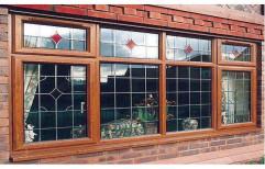 Teak Wood Window by Patidar Traders
