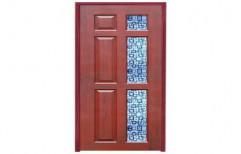 Teak Wooden Doors by Bharani Timbers