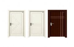 UPVC Doors by Chennoth Interios