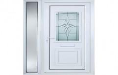 UPVC Kitchen Doors by Super Win Technologies