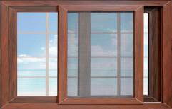 UPVC Sliding Windows by Telesia Veneers