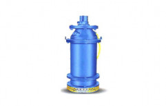 Vertical Submersible Pump by Sanas Engineering Services