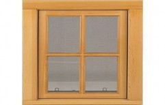 Wood Windows by Shares Of Green