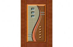 Wooden Designer Door   by Sai Greeh Udyog