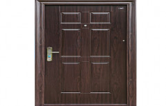 Wooden Doors For Home by Bfix Business India Private Limited
