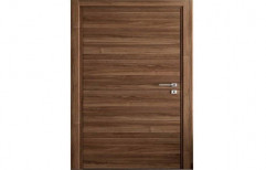 Wooden Flush Door by Shri Nathan Glass & Plywoods