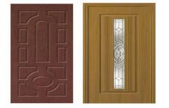 Exterior Wooden Internal Door