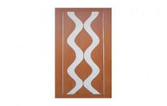 Wooden Laminated Door by Ashish Doors